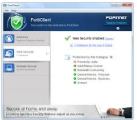 Download FortiClient 2018 Latest Version
