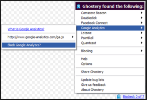 Download Ghostery 7.4.2.5 Free 2018 Latest Version