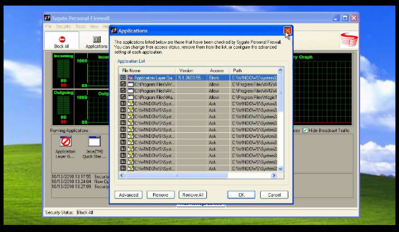 Download Sygate Personal Firewall5.6.2808 Free 2019 Latest Version