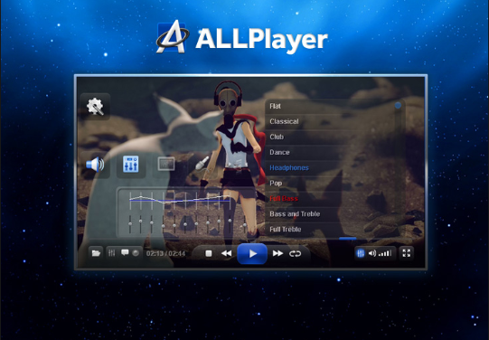 Download ALLPlayer 7.6 Free 2019 Latest Version
